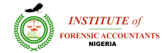 Institute of Forensic Accountants of Nigeria Logo